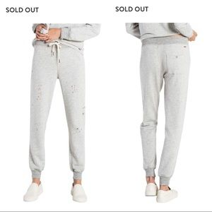 Nikki Deconstructed Sweatpants by N:Philanthropy